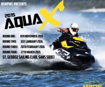 NSWPWC AquaX
